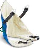 Fur lined sling